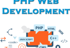 PHP Web Development Company in India
