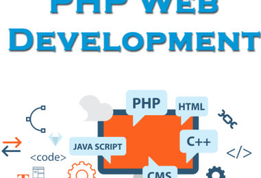 PHP Web Development Company in India