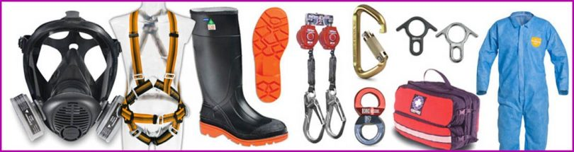 safety equipment Australia