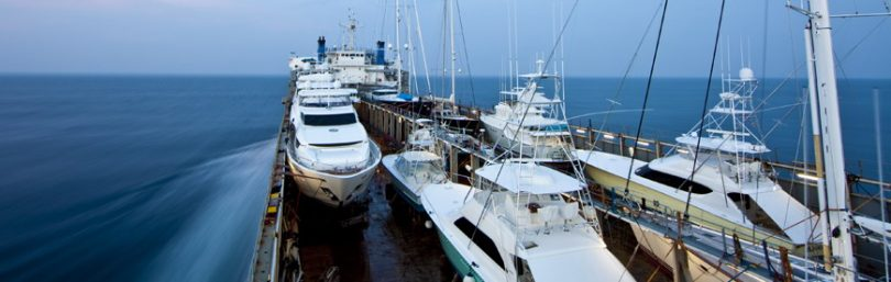 Boat transport services USA