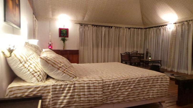 luxury resort tents suppliers