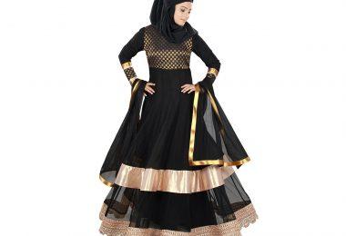New Burka