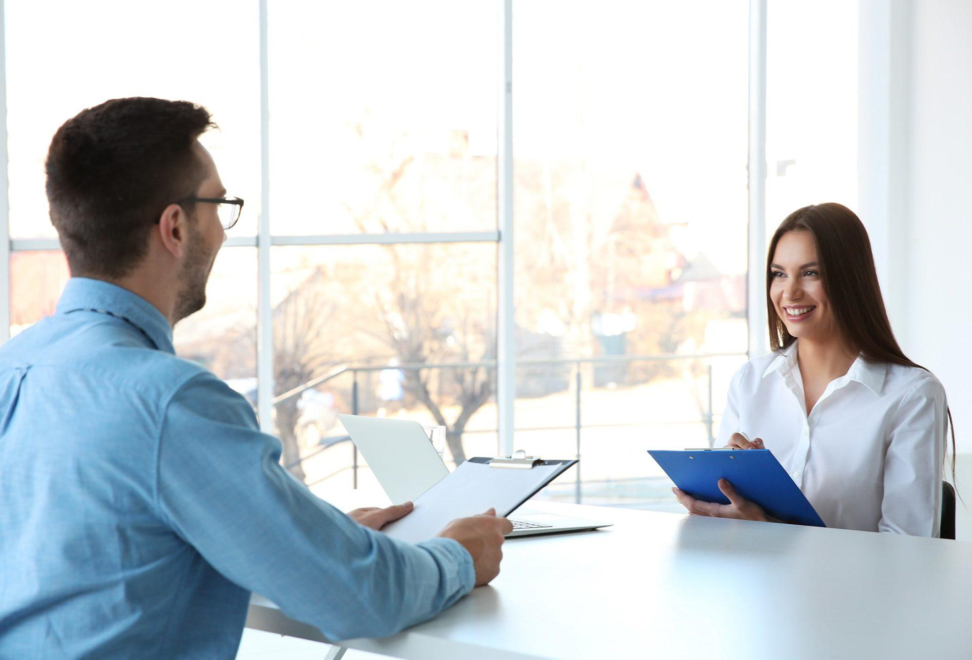 The one answer that always wins in an interview