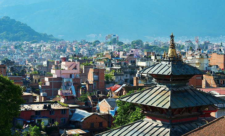 FIVE MOST BEAUTIFUL PLACES TO VISIT IN NEPAL
