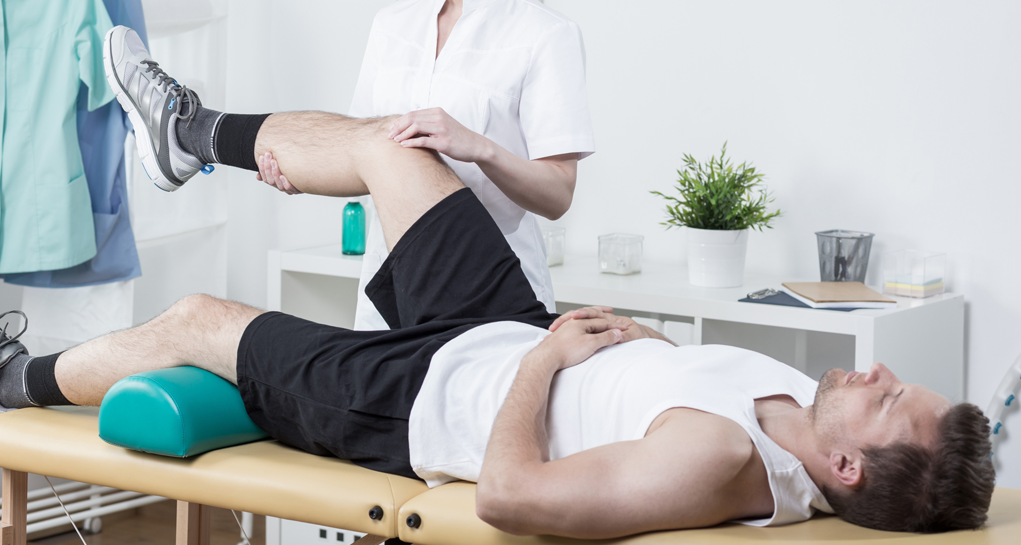 Physiotherapy and its conditions